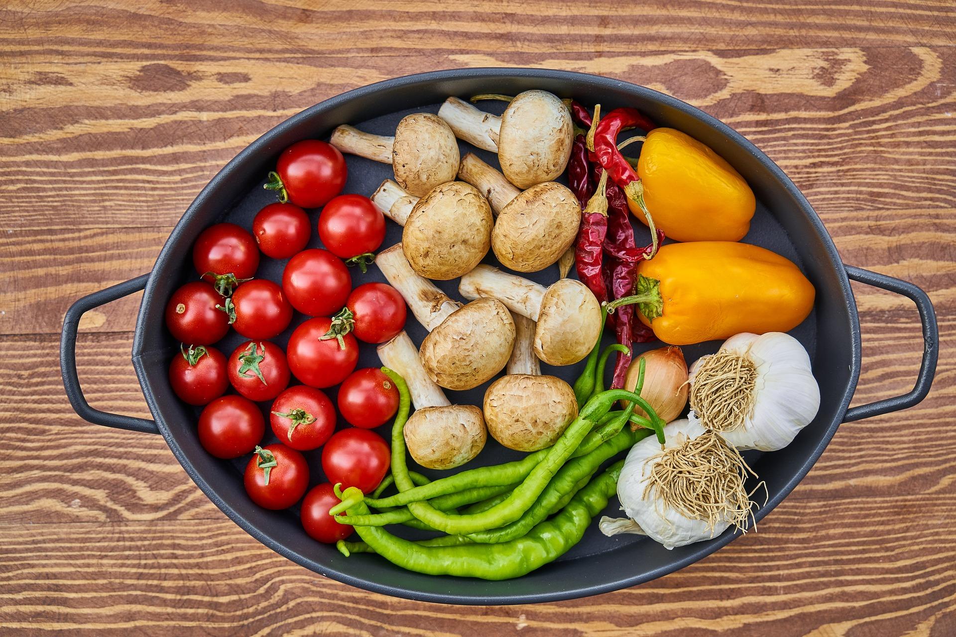 Filozofia dobrego żywienia