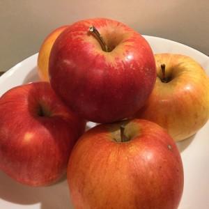 jabłka - dietetyk poleca