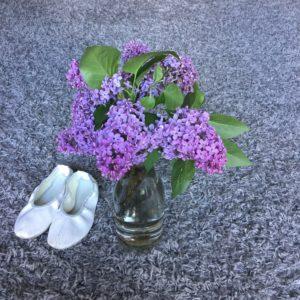 kwiaty i natura