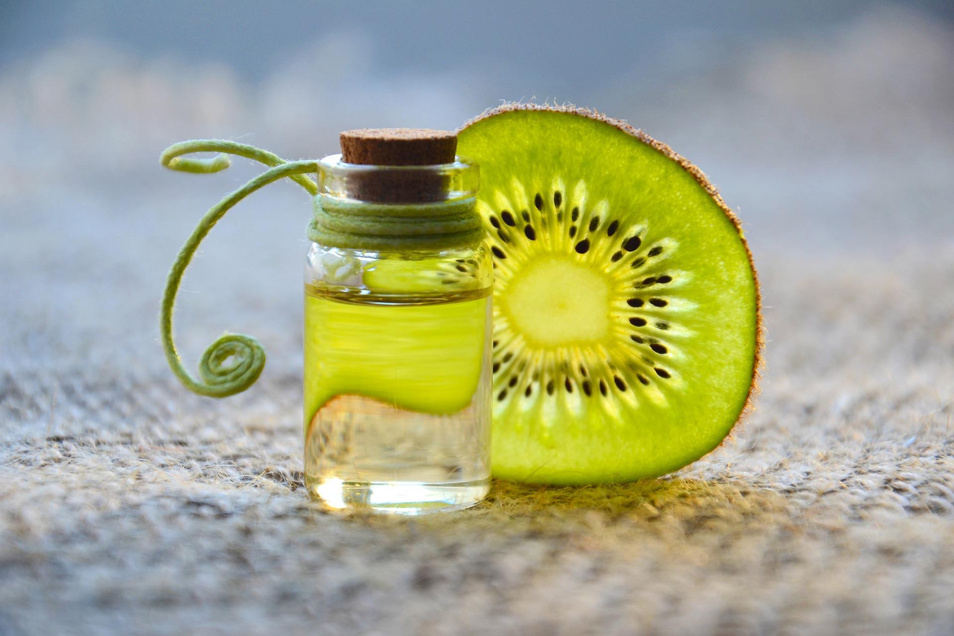 Wpływ diety na czystą cerę - owoce