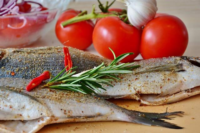 Ryba w diecie